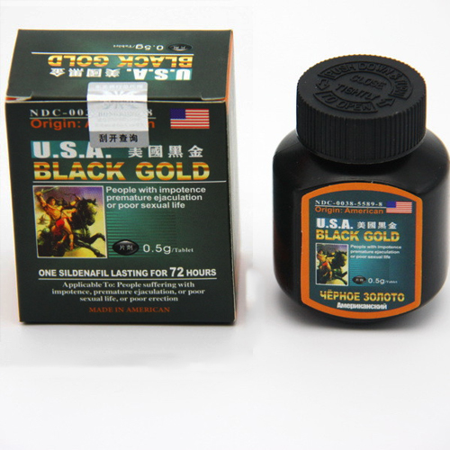 black gold 2美國黑金