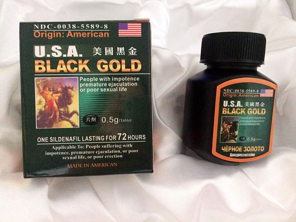 black gold-美國黑金xiangqing1